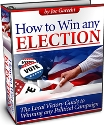 Win Any Election The Easy Way