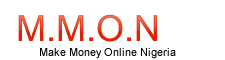 Make Money Online Nigeria