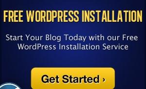 Free WordPress Installations for Nigerians