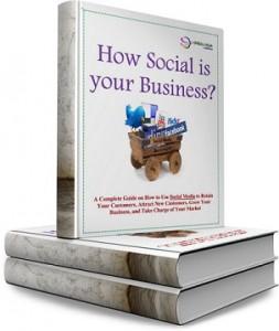 Make the Most of Social Media