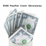 Cash-giveway