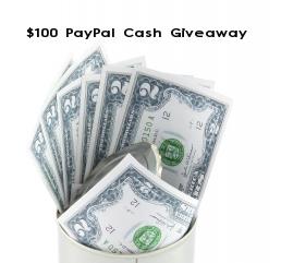 Cash-giveway
