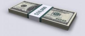 Image result for 10000 dollars in 100 dollar bills
