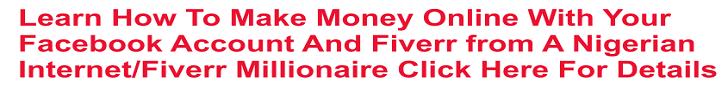 Fiverr Millionaire Seminar