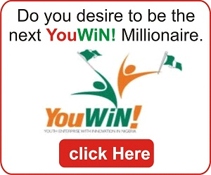 Become the next YouWIN Millionaire