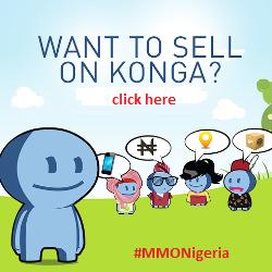 Konga marketplace