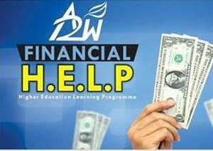 Get Financial Help