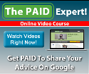 Become a Paid Expert on Google