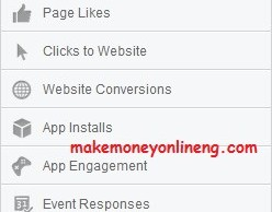 types-facebook-ads